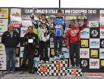 podio mx1 elite cingoli